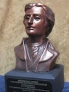 Nathan Hale - Commissioned by the Reserve Officer's Association, Washington, D.C.